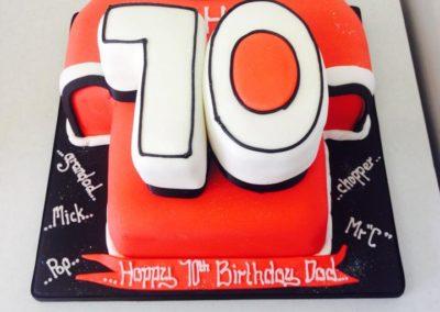man-united-cake